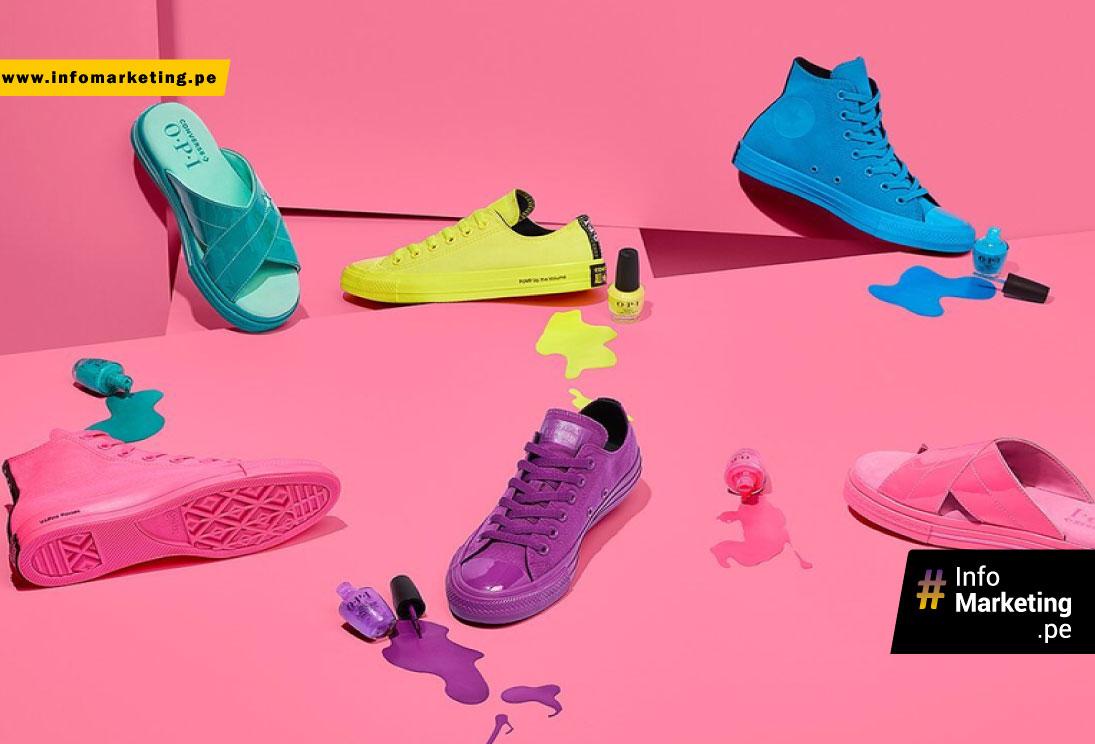 7e1c917ea5 converse lanza nueva colección de zapatillas con