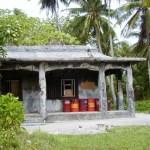 Historic Dive Sites