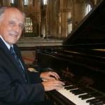 Pianist at MIR Feb. 24