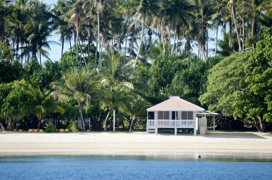 Eneko Island