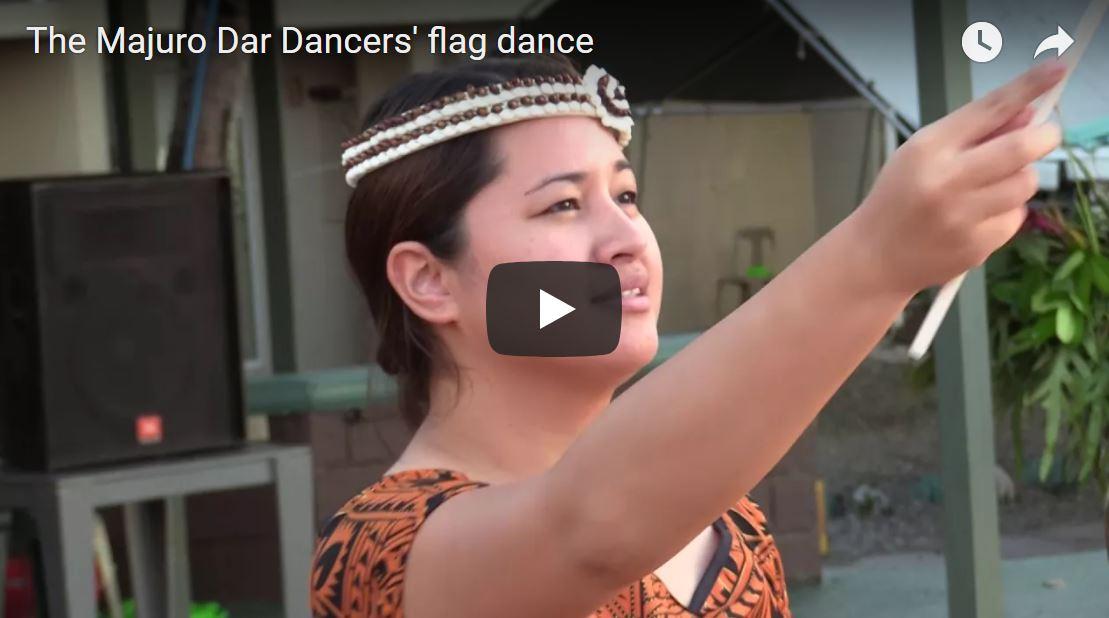 Dar Dancers