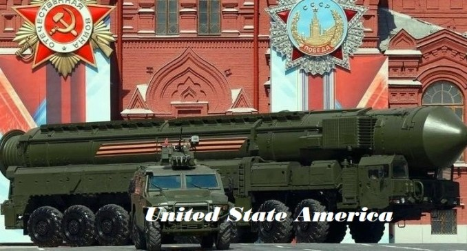 The-United-States-of-America-nuclear-weapon