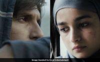 Ranveer Singh upcoming film Gully Boy