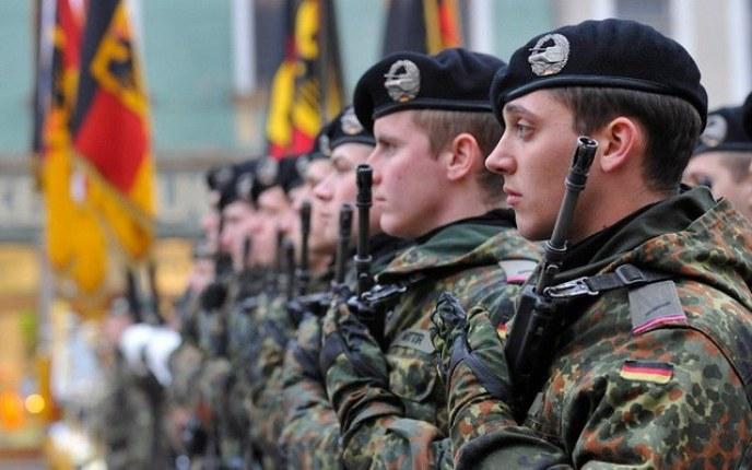 Rezultat slika za nemačka vojska