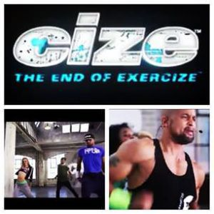 Cize End of Exercise