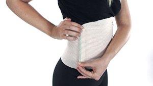 detox waist wrap