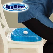 egg sitter chair pad