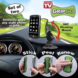 Grip Go Set of 2