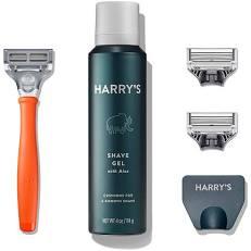 Harry's Razor Set