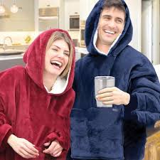 huggle hoodies as seen on tv