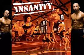 Insanity 60 Day