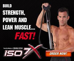 ISO7X Total Body Workout