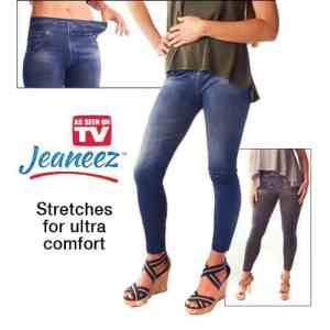 Jeaneez Jeggings