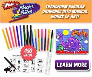 Magic Pens As Seen On TV