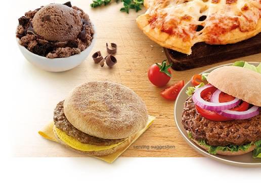 Nutrisystem Best Diet Food Delivery Program