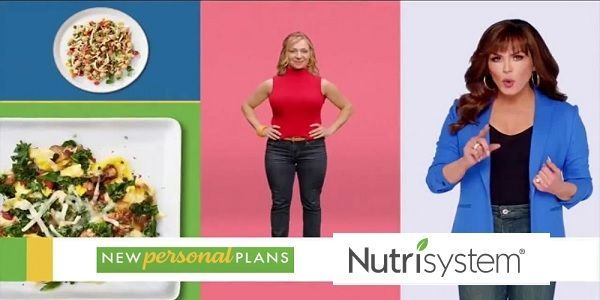 Nutrisystem Personal Plans