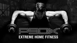 P90X Extreme