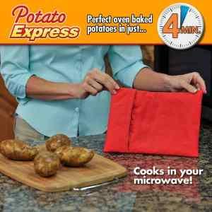 Potato Bag As Seen On TV