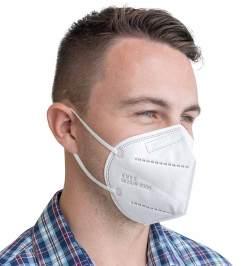 Protective N95 Mask