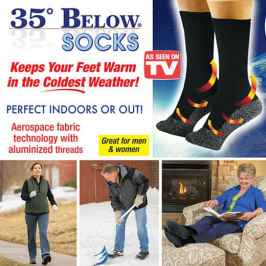 as seen on tv compression socks