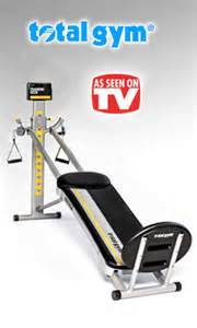 The New Total Gym Fit