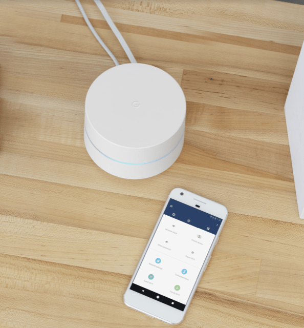 Google Wifi starts to be sold in Brazil for R$ 999.00 per unit