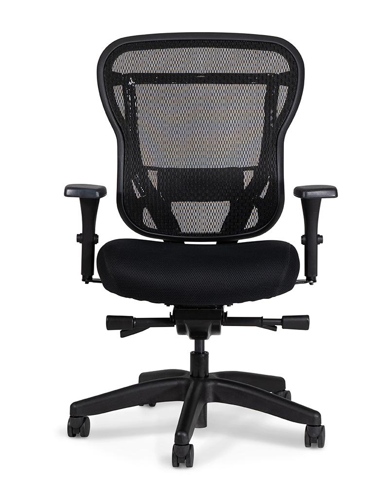 BTOD Akir Comfortable Officer Chair