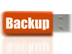 3-Stufen-Backup-Strategie