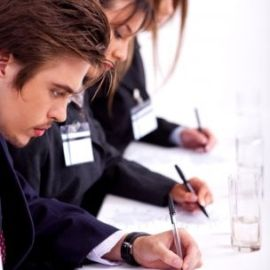 Erfolgreich eine Mitarbeiterbefragung durchführen