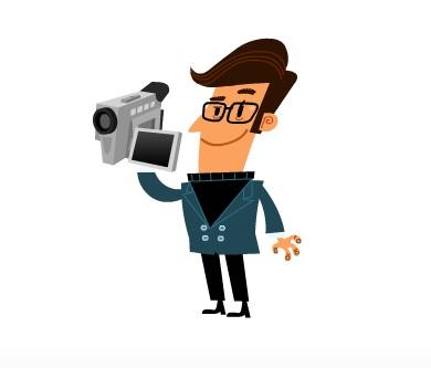 3 Schritte zum erfolgreichen Video