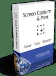 Screen Capture & Print