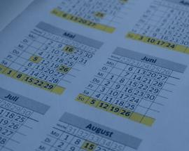 Dateien kopieren ohne Datumsänderung