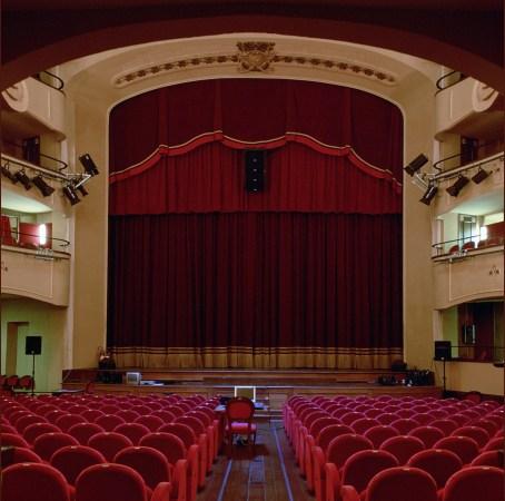 Al Trianon, Antonio Murro e i classici napoletani in jazz