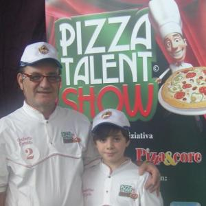 Antica pizzeria Frattese, oltre un secolo di storia al Pizza Talent Show