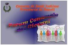 Sant'Antimo: nasce il Forum comunale dei Giovani