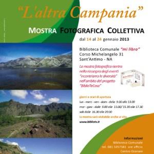 """""""L'Altra Campania"""". Le bellezze della nostra regione raccontate attraverso la fotografia"""