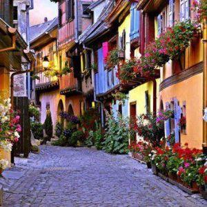 Arzano:Via Melito, i commercianti progettano una via-giardino