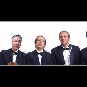 Al Trianon, «Viceversa», il nuovo concerto dei Virtuosi di San Martino