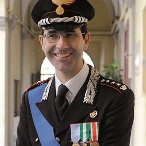 """Il comandante provinciale dell'Arma di Napoli, Marco Minicucci """"Vittime del racket non abbiate paura di denunciare"""""""