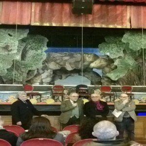 Peppe Barra: La Cantata dei Pastori usata come tappabuchi