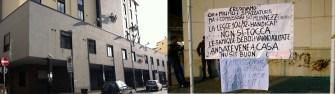 protesta tares giugliano