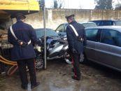 sequestro discarica carabinieri