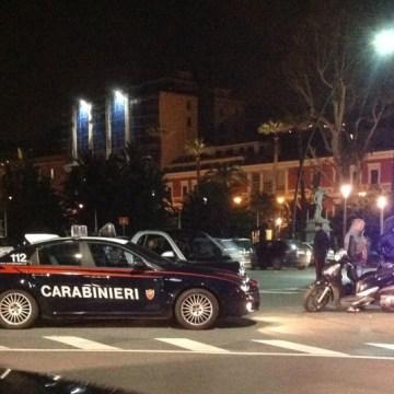 Parcheggiatori abusivi; nel fine settimana i carabinieri ne sanzionano 226