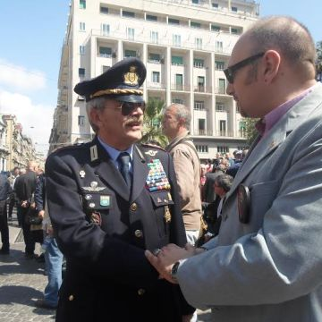 """Napoli, """"C'era una volta la tariffa di legalità per gli appalti"""". La denuncia di Giuseppe Alviti leader dell'Agpg"""
