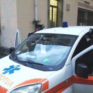 Pompei, guidava un'auto medica ma aveva con se della marijuana. Arrestato 30enne