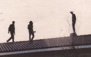 ladri sui tetti