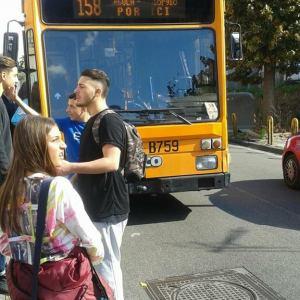 Baby gang ferisce un autista dell'Anm a Ponticelli. Verdi. Ancora una volta s'è sfiorata una tragedia