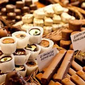 Chocoland Vomero 2017. Tutto pronto per l'evento più goloso dell'anno