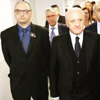 Napoli, guardie giurate a tutela del terriorio e dei cittadini. La proposta lanciata dal presidente nazionale Gpg Giuseppe Alviti