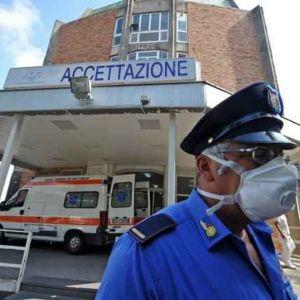 Grumo Nevano, giovane mamma colpita da meningite. Dopo calvario in tre ospedali è ricoverata al Cotugno. Paura e psicosi in paese